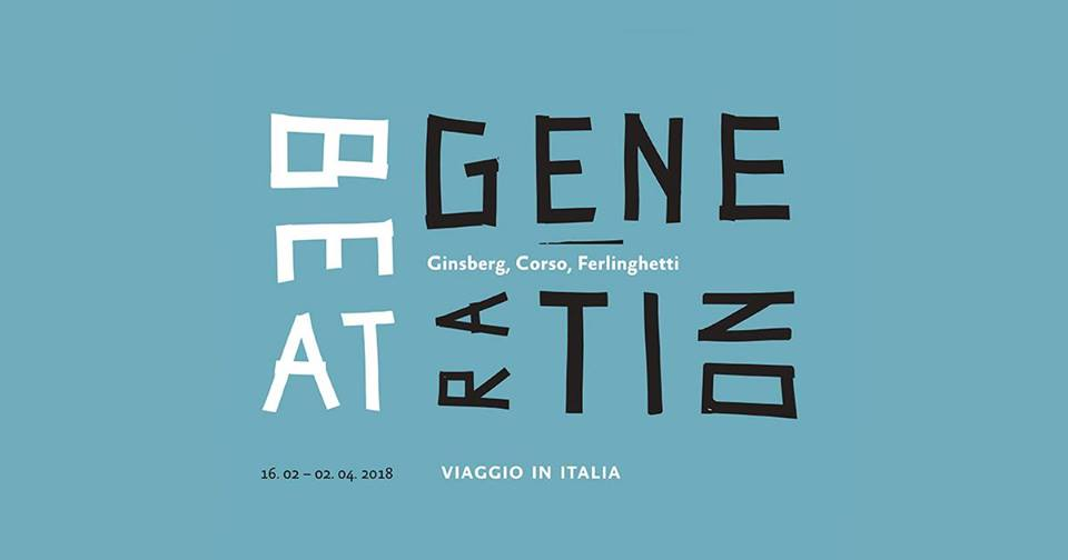 La Beat Generation in mostra a Roma